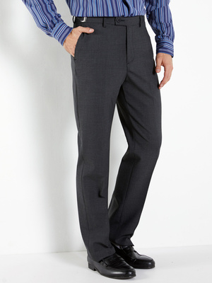 Pantalon polylaine taille réglable