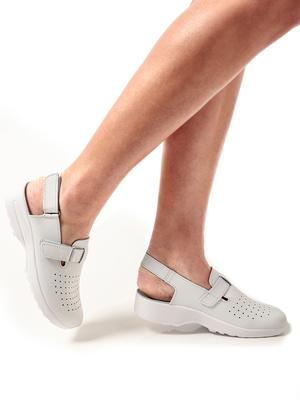 Sandales PEDICONFORT® galbe anatomique