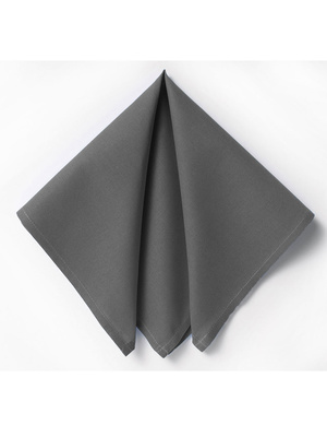 Lot de 6 serviettes de table Dona