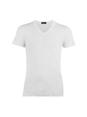 Tee-shirt Optimum, col V