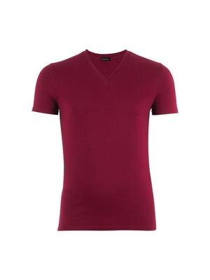 Tee-shirt Chic, col V
