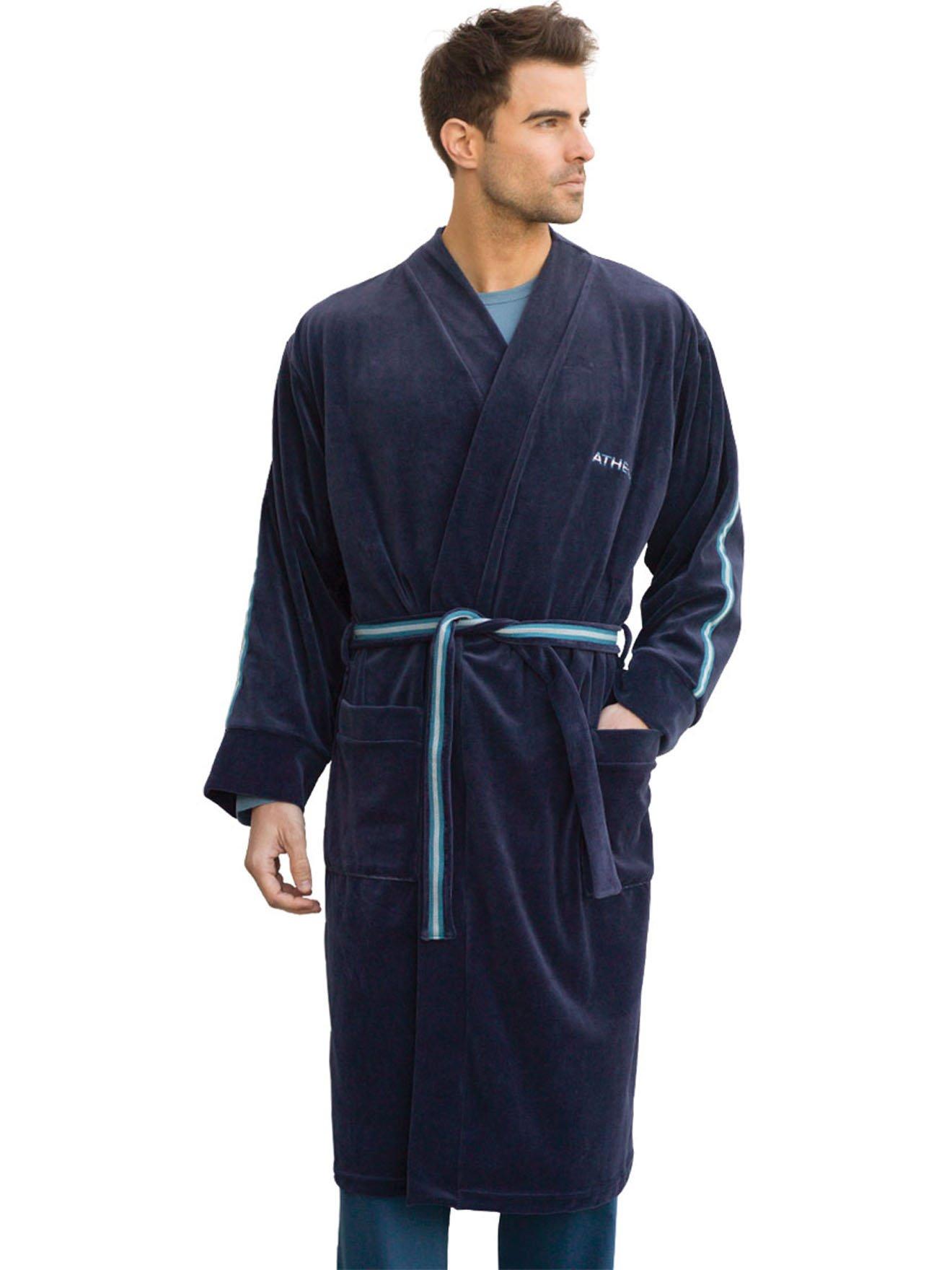 Athena Homme Grand Froid Ensemble de Pyjama