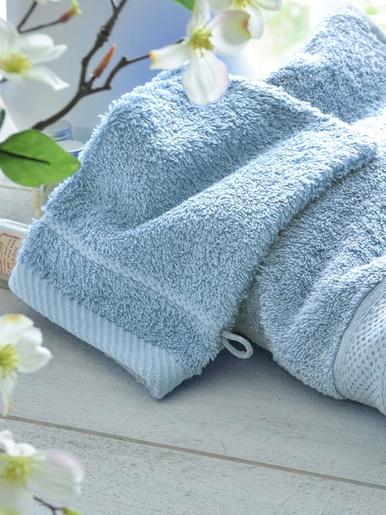 Lot de 2 gants Lauréat Confort - Becquet - Bleu