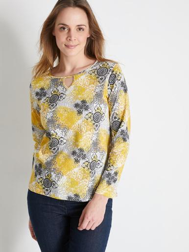 Tee-shirt vous mesurez - d'1,60m