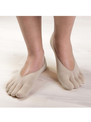 Protège pied avec doigts