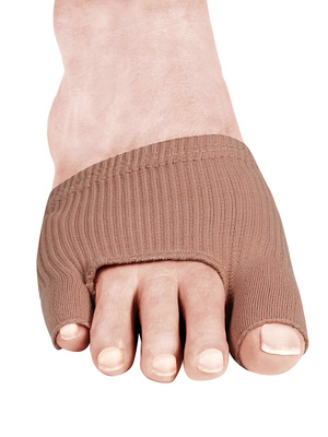 Protège doigts de pied, intérieur gel