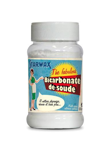 Bicarbonate de soude -  -