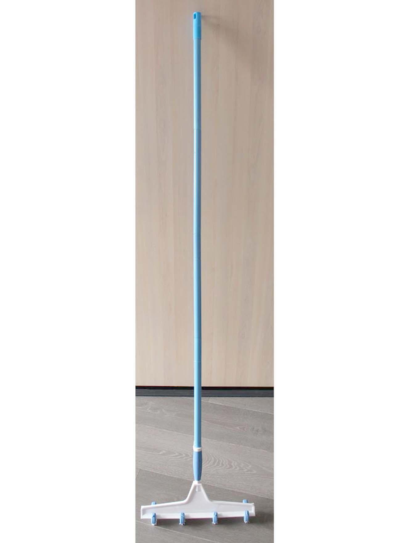 Nettoyant Joint De Carrelage balai-brosse pour joints, jusqu'à 1,27m | daxon