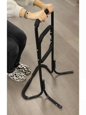 Barre d'appui fauteuil