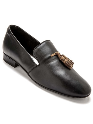 Loafers cuir à aérosemelle®