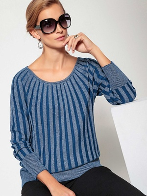 Pull glamour
