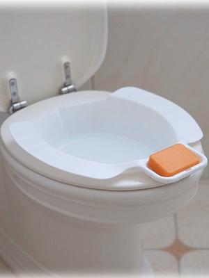Bidet de toilettes