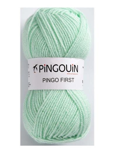 Lot de 10 pelotes Pingo First - Pingouin - Brindille