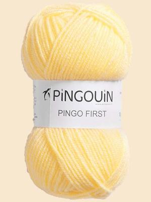 Lot de 10 pelotes Pingo First