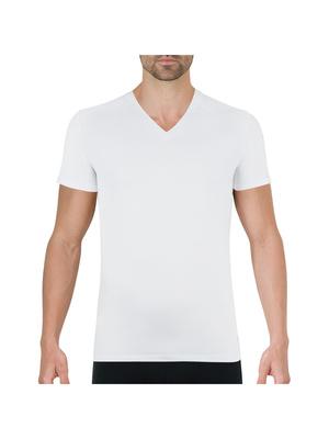 Tee-shirt col V Chic