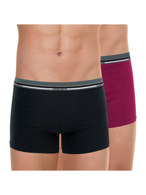 Lot de 2 boxers Duo Eco