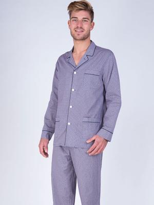 Pyjama boutonné Héritage