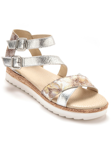 Sandales légères à aérosemelle®
