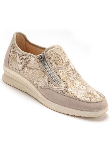 Sans-gêne spécial pieds sensibles - Pédiconfort -