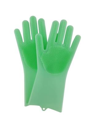Paire de gants magiques en silicone