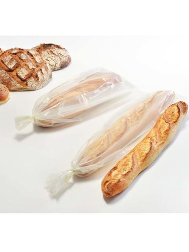 Lot de 12 sachets conservation de pain