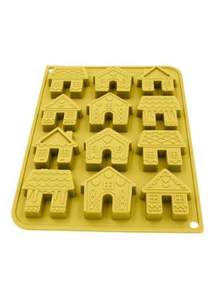Moule à biscuits en silicone