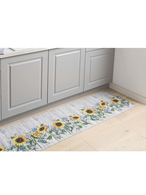 Tapis antitache, longueur modulable