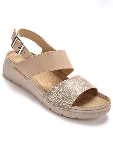 Sandales ultra-souples à aérosemelle®