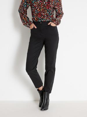 Pantalon 7/8ème, 5 poches