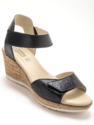 Sandales à aérosemelle