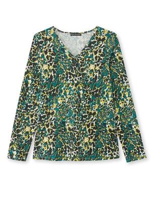 Tee-shirt tendance, pur coton