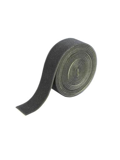 Ruban adhésif antidérapant pour tapis - Wenko - Noir