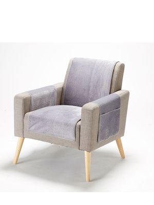 Protège-fauteuil antitache