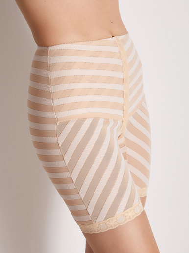Panty à plastron croisé - Balsamik - Chair