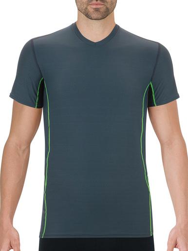 Tee-shirt Air Performance - Athéna - Gris
