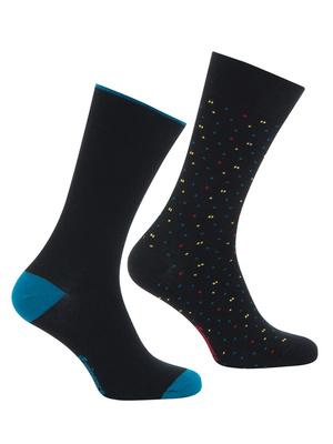 Lot de 2 paires de chaussettes