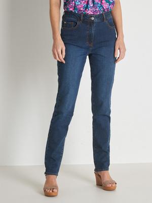 Jean boyfriend 5 poches