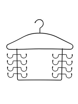 Cintre spécial tops bretelles