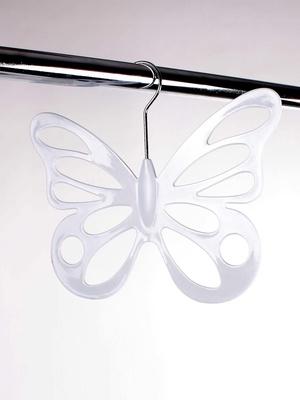 Cintre papillon pour foulards ou ceintur
