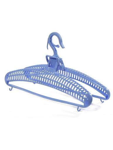 Cintre sèche pull - Casâme - Bleu