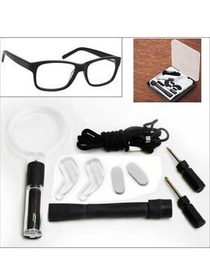 Kit répare lunettes universel
