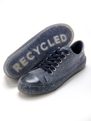 Derbies entièrement recyclés
