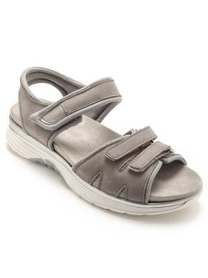 Sandales spécial marche à scratchs