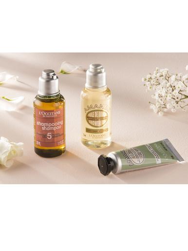 Set 3 produits L'OCCITANE - L'occitane - Multicolore