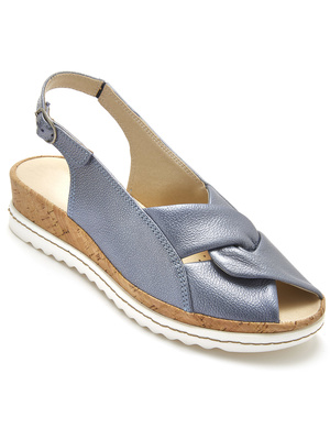 Sandales sans coutures blessantes