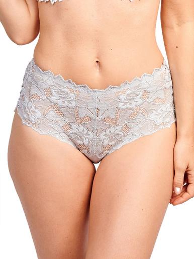 Culotte taille medium Arum - Sans Complexe - Gris