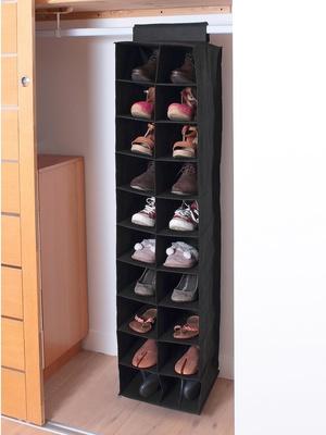 Rack range pour 20 chaussures