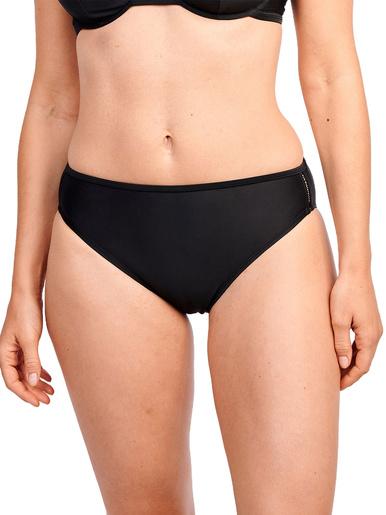 Bas de maillot de bain Mykonos Touch - Sans Complexe - Noir