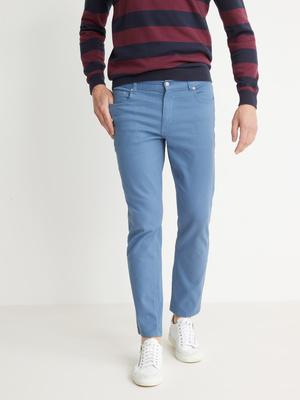 Pantalon droit 5 poches