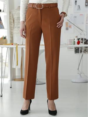 Pantalon 7/8ème large